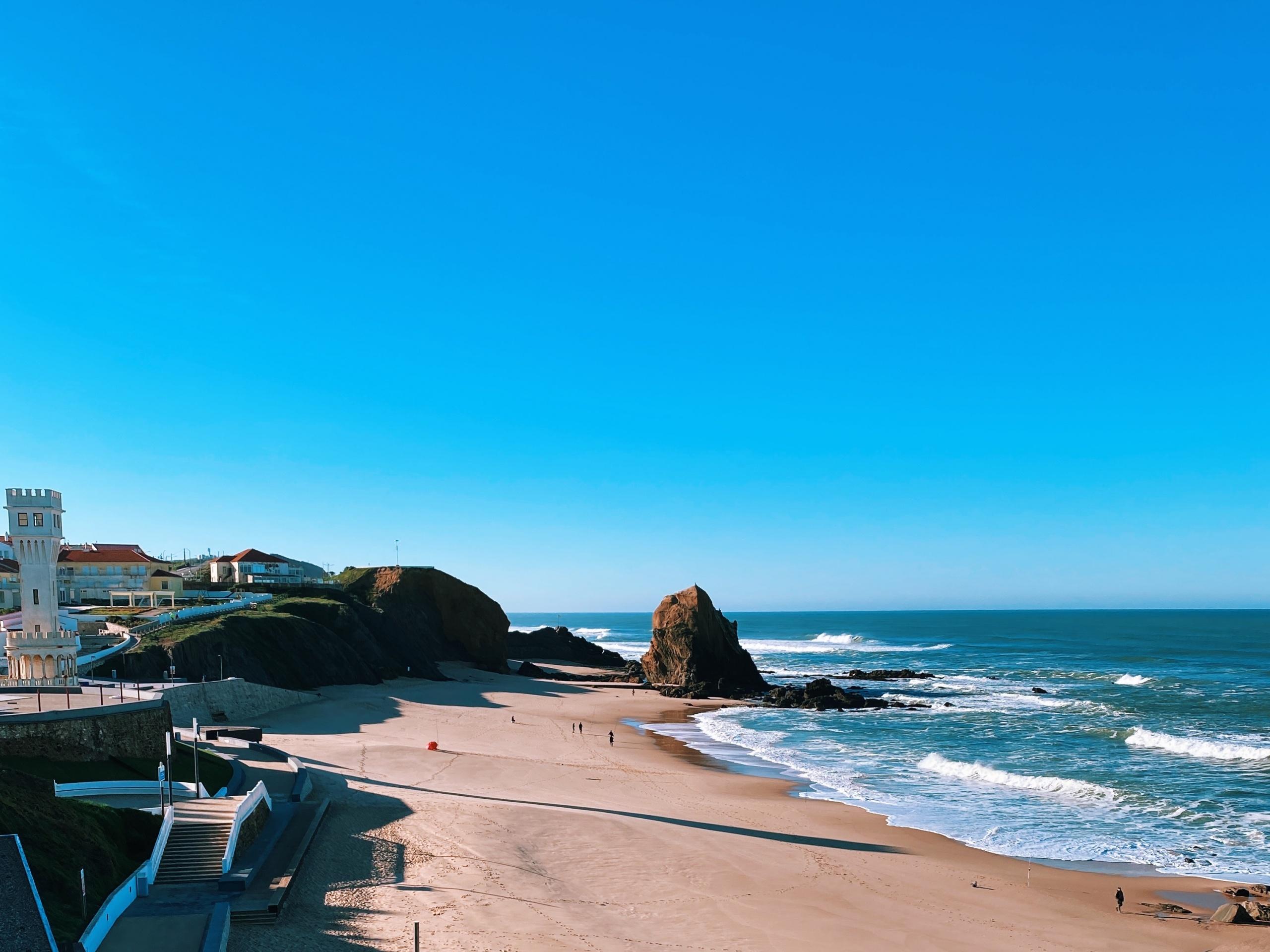 Portugal Santa Cruz